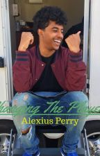 """"""" Changing The Player """" ( Princeton Love Story ) by AlexiusPerry"""