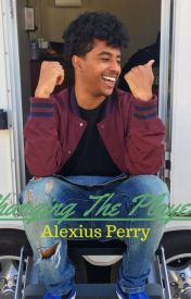 """ Changing The Player "" ( Princeton Love Story ) by AlexiusPerry"