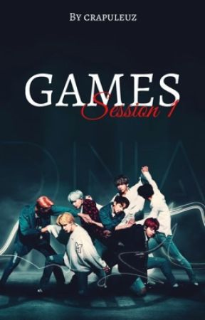 GAMES  by crapuleuz
