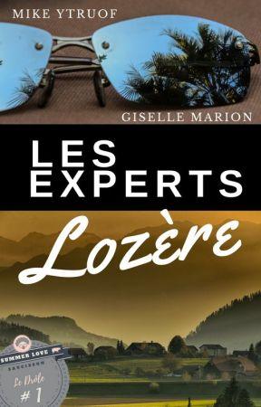 Les Experts : Lozère [ Terminé ] by ytruof