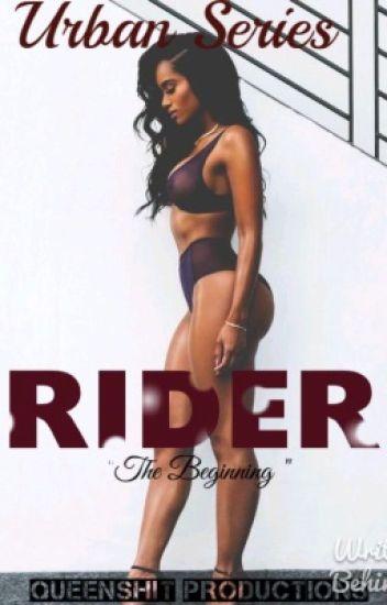 Rider (august alsina story)