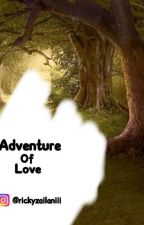 Adventure Of Love by Rickyyongg