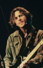 So Nice to See Your Face Again (Eddie Vedder Fanfic-Sequel to More Than Friends) by RoczenChick94