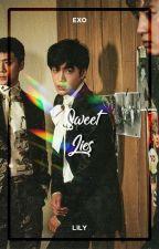 Sweet Lies ― EXO by xiurious