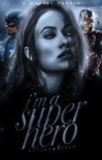 I'm a superhero ⊳ Captain America by -reyskywalker