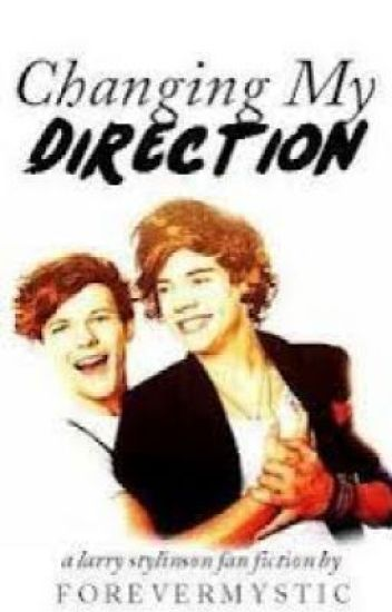Changing My Direction (Larry Stylinson)