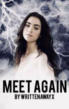 Meet Again | S.S by writtenawayx