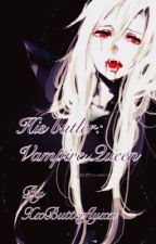 His Butler: Vampire Queen  by XxBlackButterflyX