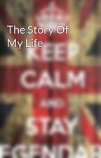 The Story Of My Life by MyUnicornEatsGlitter