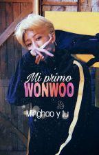 Mi primo Wonwoo [Minghao y tu] by thoonpook__178