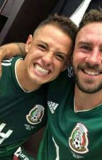 Hecho En México  by eatmyassbaby