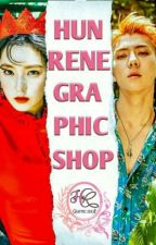 Hunrene Graphic Shop [OPEN] by ladyqueen_elle