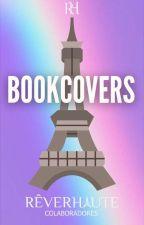 Book Covers Rêver Haute. |CERRADA| by ReverHaute