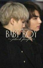 Baby Boy ~ (Jikook) BL / NSFW!! by cringeymidget