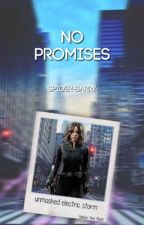 No Promises ⇝ The Flash [02] by spider-barry