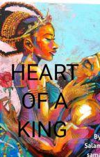 Heart  of the king  by salmerh1497