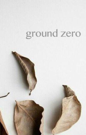 Ground Zero [Spencer Reid] by yungapplejuice
