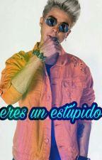 ¡Eres Un Estúpido! ( Mario Bautista ) by ginamuresan12
