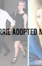 Zerrie adopted me? by 0fficial1dlover123