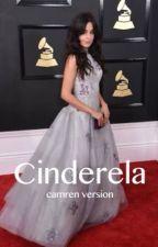 Cinderela (camren version) by SophieWackerhage