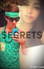 Secrets ( A Taylor Caniff Story) by trinity_nicole2001