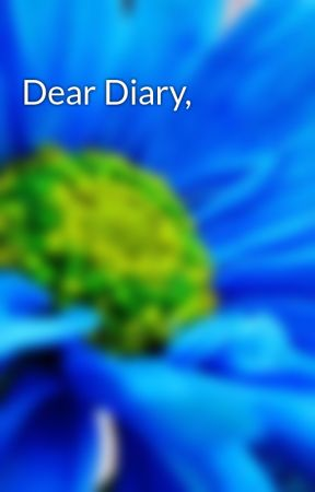 Dear Diary, by element80