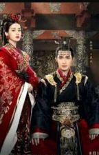 FAREWEL MY CONCİBUNE (Elveda Cariyem ) by Meiniang