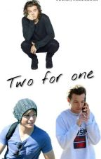 Two for one-Twins Tomlinson by TwinkyTomlinson