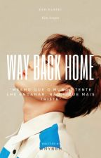 HIATUS!!WAY BACK HOME ✴ kim jongin by whybaekyeol