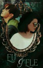 Eu e Ele//JHS by V_Alien2001