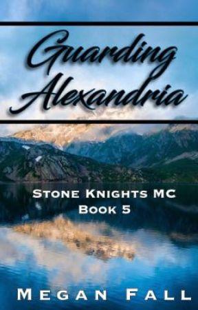 Guarding Alexandria ✔️ (#5~Stone Knight's MC) by Meganfall