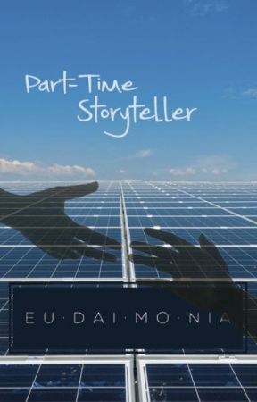 Eudaimonia - Phan by PartTimeStoryteller