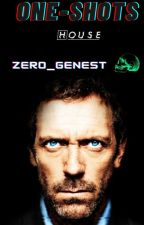 Oneshots Dr House by Zero_Genest