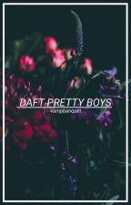 DAFT PRETTY BOYS ➪ (klance oneshots) by quiznacking