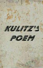 Kulit'z Poetry by Kulitz08