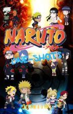 Naruto/Boruto One-shots ||Lectora|| ||OC|| by monamiregina