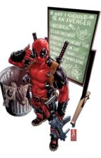 Screw you. I'm Deadpool! by Sebasshat