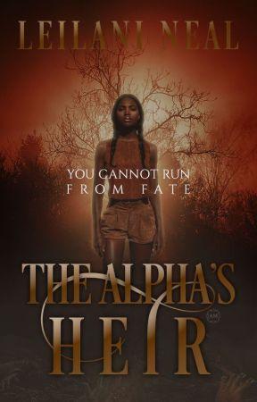 The Alpha's Heir by NonnieBonnie97