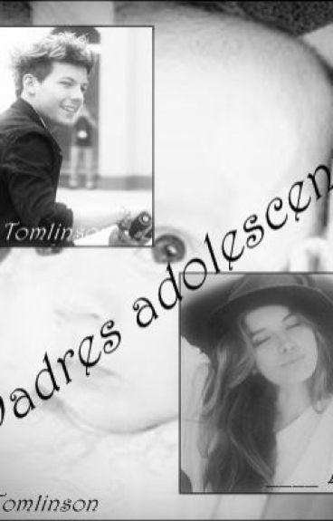 Padres Adolescente /ℓσυιѕ тσмℓιηѕση & ___/