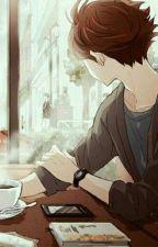 •° أحببت فتى يسبب لي المشاكل °• by dhlwt494