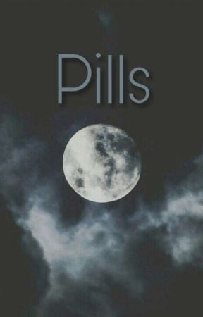 Pills {A Thomas Sanders Fanfic} by CCtheWritec