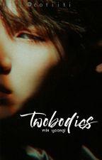 TWOBODIES // min yoongi by cotiiti