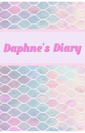 Daphne's Diary by wendyjadeflower