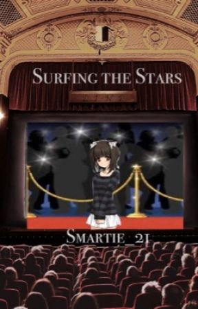 Surfing the Stars by Smartie_21