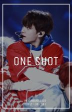 "VKOOK ""one shot"" +١٨ by shosho_1122"