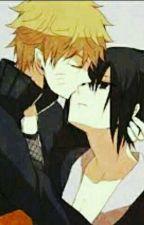 my psychotic lover (sasunaru) by misania_chan