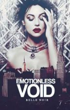 Emotionless Void by thecinematic