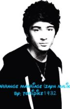 Arranged marriage (zayn malik) by toripike1432