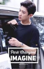 PARK CHANYEOL IMAGINE by parkchanyeolfangirls
