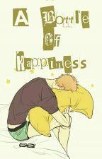 A Bottle Of Happiness {KuroTsuki} by CuoreFiamma